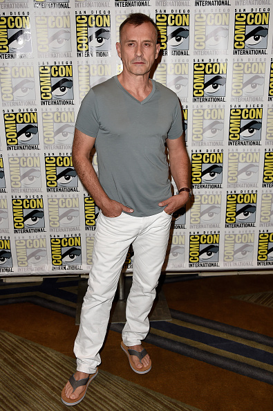 24 レガシー「Comic-Con International 2016 - Fox Action Showcase: 'Prison Break' And '24: Legacy' - Press Line」:写真・画像(15)[壁紙.com]