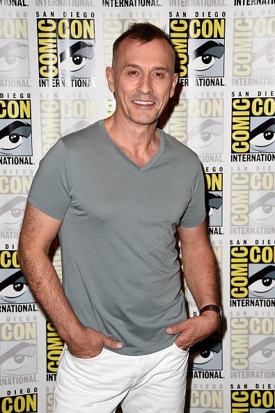 24 レガシー「Comic-Con International 2016 - Fox Action Showcase: 'Prison Break' And '24: Legacy' - Press Line」:写真・画像(19)[壁紙.com]