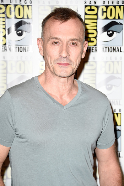 24 レガシー「Comic-Con International 2016 - Fox Action Showcase: 'Prison Break' And '24: Legacy' - Press Line」:写真・画像(1)[壁紙.com]