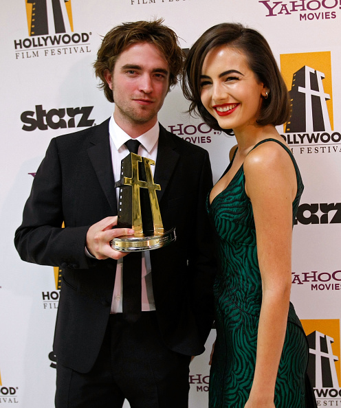 Robert Pattinson「12th Annual Hollywood Film Festival's Awards Gala - Show」:写真・画像(0)[壁紙.com]