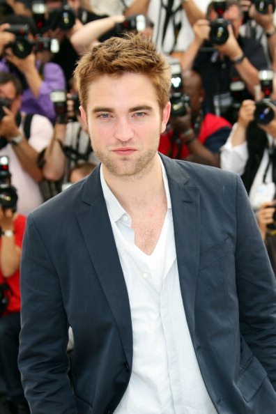 ロバート・パティンソン「'Cosmopolis' Photocall - 65th Annual Cannes Film Festival」:写真・画像(16)[壁紙.com]