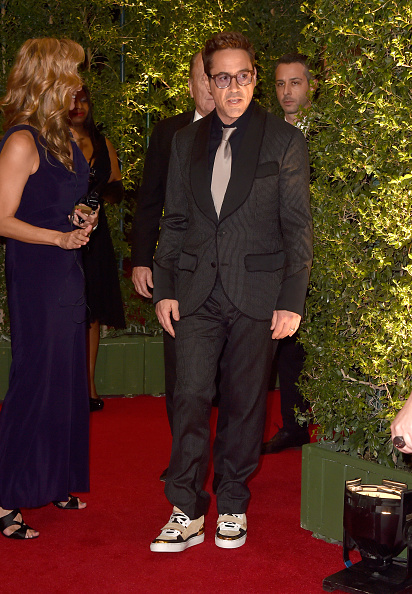 The Ray Dolby Ballroom「Academy Of Motion Picture Arts And Sciences' 2014 Governors Awards - Arrivals」:写真・画像(16)[壁紙.com]