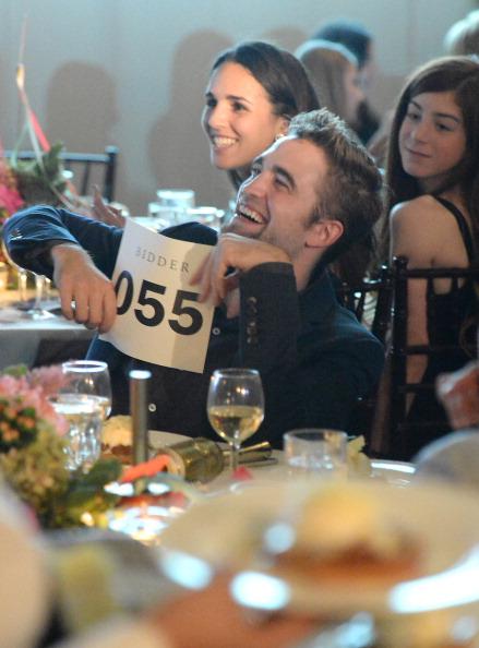 Robert Pattinson「6th Annual GO GO Gala」:写真・画像(10)[壁紙.com]