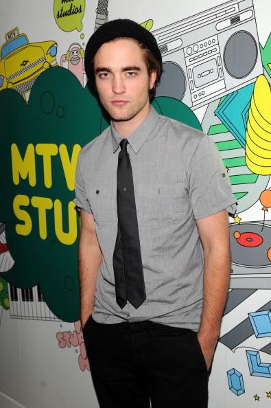 "Casual Clothing「MTV's ""Mi TRL"" Presents Robert Pattinson and Sean William Scott」:写真・画像(4)[壁紙.com]"