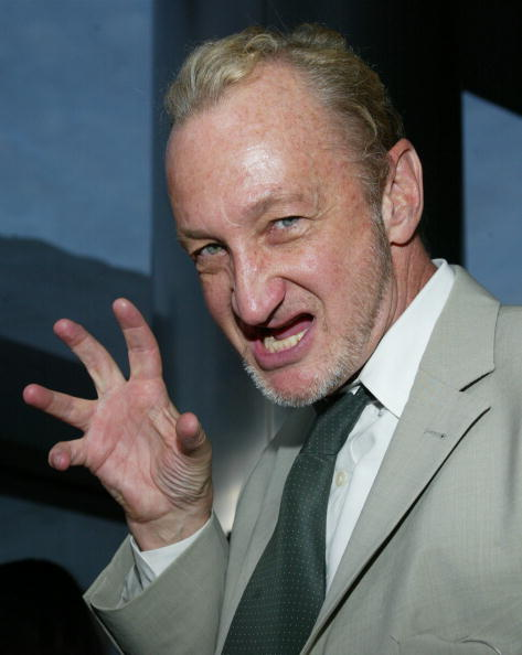イングランド「Robert Englund At The Freddy VS Jason Film Premiere」:写真・画像(3)[壁紙.com]