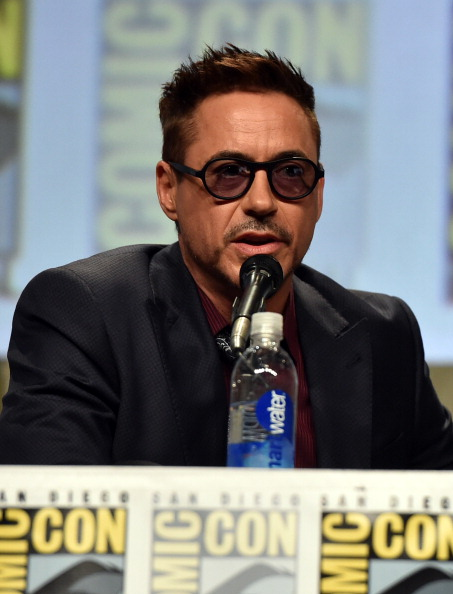 "San Diego Convention Center「Marvel's Hall H Panel For ""Avengers: Age Of Ultron""」:写真・画像(11)[壁紙.com]"