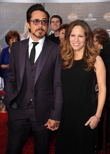 """El Capitan Theatre「Premiere Of Marvel Studios' """"Marvel's The Avengers"""" - Arrivals」:写真・画像(15)[壁紙.com]"""