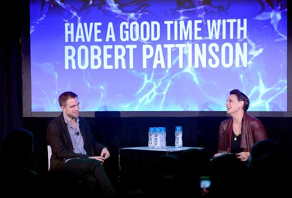 Robert Pattinson「Vulture Festival LA Presented by AT&T - Day 1」:写真・画像(15)[壁紙.com]