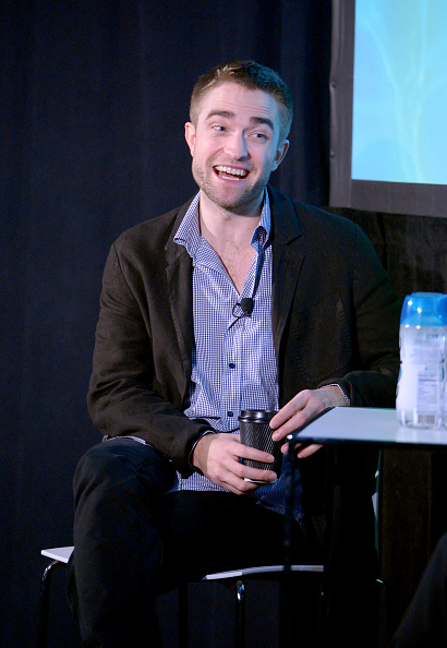 Robert Pattinson「Vulture Festival LA Presented by AT&T - Day 1」:写真・画像(9)[壁紙.com]