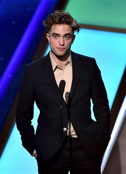 Robert Pattinson「18th Annual Hollywood Film Awards - Show」:写真・画像(1)[壁紙.com]