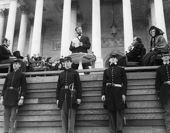 Speech「Robert Ryan And Abraham Lincoln」:写真・画像(10)[壁紙.com]
