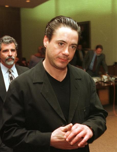 Luxury Hotel「Actor Robert Downey Jr. Appears in Court」:写真・画像(11)[壁紙.com]