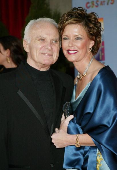 俳優「Robert Conrad and wife LaVelda」:写真・画像(0)[壁紙.com]