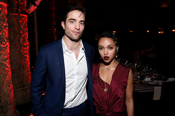 Robert Pattinson「L.A. Dance Project's Annual Gala - Cocktails And After Party」:写真・画像(15)[壁紙.com]