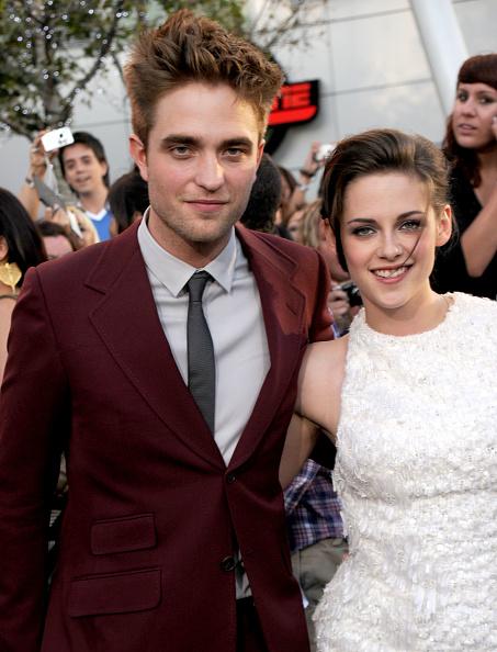 Robert Pattinson「Premiere Of Summit Entertainment's 'The Twilight Saga: Eclipse' - Arrivals」:写真・画像(3)[壁紙.com]