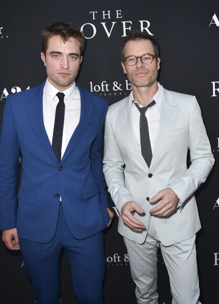 Robert Pattinson「Premiere Of A24's 'The Rover' - Red Carpet」:写真・画像(3)[壁紙.com]
