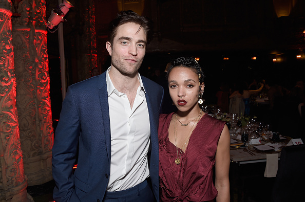Robert Pattinson「L.A. Dance Project's Annual Gala - Cocktails And After Party」:写真・画像(14)[壁紙.com]