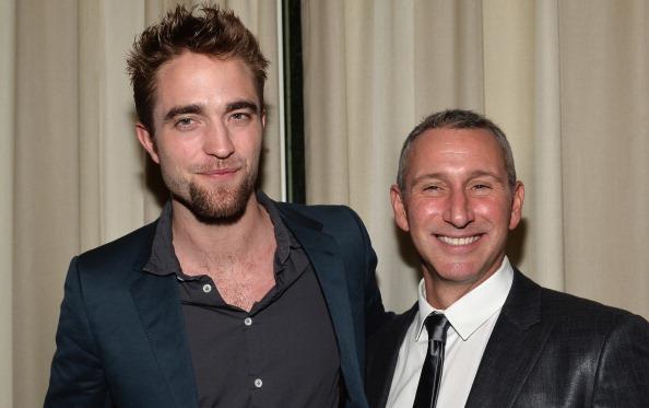 Robert Pattinson「6th Annual GO GO Gala - Inside」:写真・画像(19)[壁紙.com]