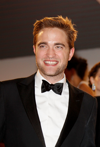 ロバート・パティンソン「'Cosmopolis' Premiere - 65th Annual Cannes Film Festival」:写真・画像(8)[壁紙.com]