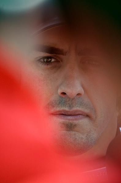 Paul-Henri Cahier「Fernando Alonso, Grand Prix Of Europe」:写真・画像(5)[壁紙.com]