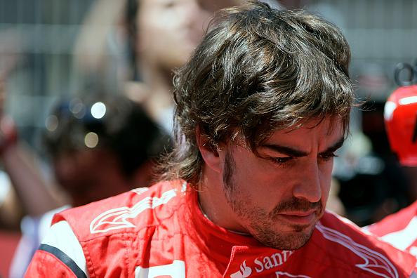 Paul-Henri Cahier「Fernando Alonso, Grand Prix Of Spain」:写真・画像(16)[壁紙.com]