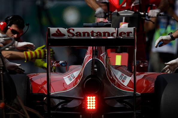 Paul-Henri Cahier「Fernando Alonso, Grand Prix Of Italy」:写真・画像(15)[壁紙.com]