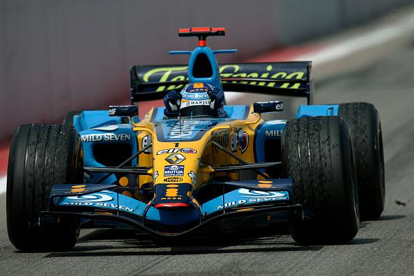 Sports Track「Fernando Alonso, Grand Prix Of Spain」:写真・画像(12)[壁紙.com]