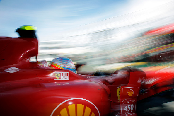 Paul-Henri Cahier「Fernando Alonso, Grand Prix Of Australia」:写真・画像(12)[壁紙.com]
