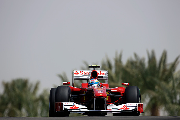 Paul-Henri Cahier「Fernando Alonso, Grand Prix Of Bahrain」:写真・画像(17)[壁紙.com]