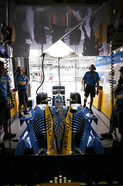 Motorsport「Fernando Alonso, Grand Prix Of Malaysia」:写真・画像(6)[壁紙.com]