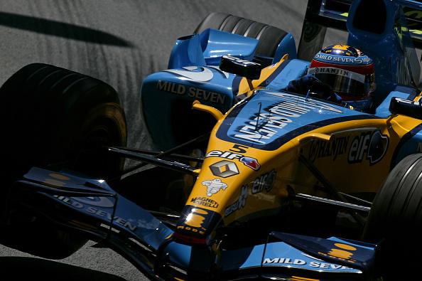 Sports Track「Fernando Alonso, Grand Prix Of Monaco」:写真・画像(7)[壁紙.com]