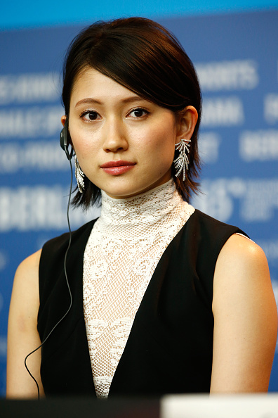 Andreas Rentz「'Chasuke's Journey' Press Conference - 65th Berlinale International Film Festival」:写真・画像(4)[壁紙.com]