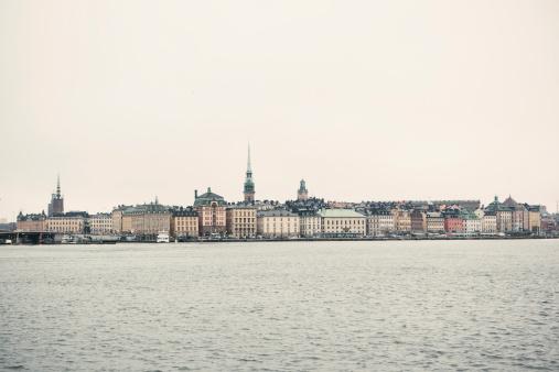 Sweden「Stockholm」:スマホ壁紙(11)