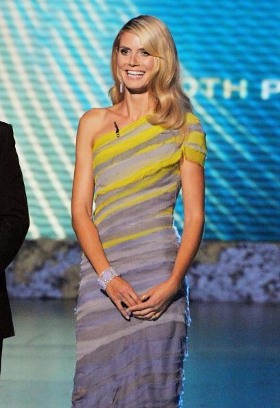 Yellow「60th Primetime Emmy Awards - Show」:写真・画像(19)[壁紙.com]
