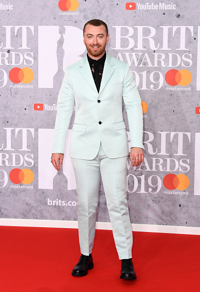 Brit Awards「The BRIT Awards 2019 - Red Carpet Arrivals」:写真・画像(8)[壁紙.com]