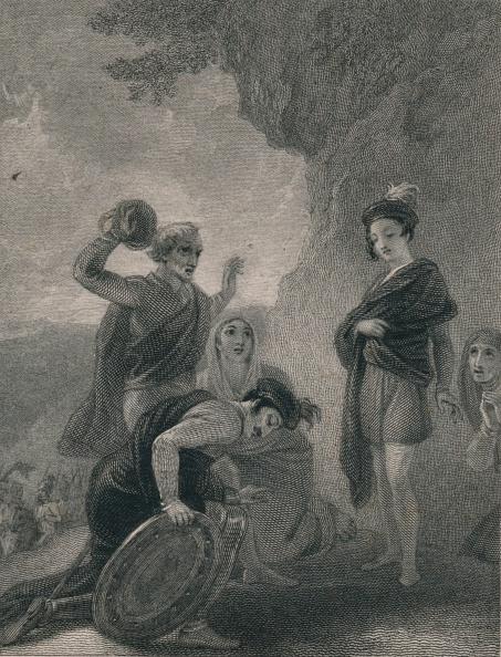 Kilt「Lord of the Isles, 1823」:写真・画像(16)[壁紙.com]