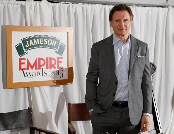 Three Quarter Length「Jameson Empire Awards 2015」:写真・画像(17)[壁紙.com]