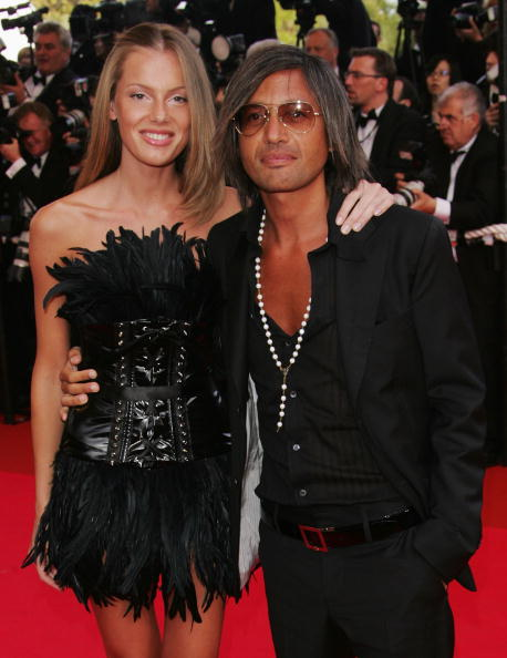 60th International Cannes Film Festival「Cannes - My Blueberry Nights - Premiere & Opening Night」:写真・画像(13)[壁紙.com]