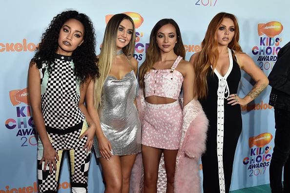 キッズ・チョイス・アワード「Nickelodeon's 2017 Kids' Choice Awards - Red Carpet」:写真・画像(17)[壁紙.com]