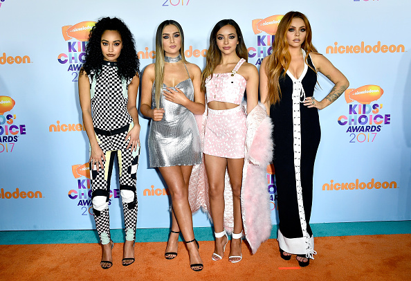 Kids Choice Awards「Nickelodeon's 2017 Kids' Choice Awards - Arrivals」:写真・画像(6)[壁紙.com]
