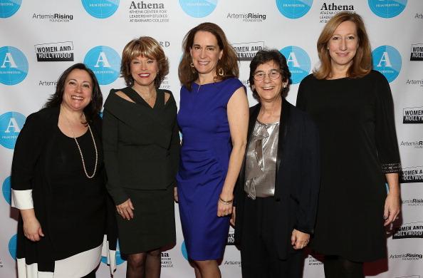 Paley Center for Media「Annual Athena Film Festival Awards Ceremony & Reception」:写真・画像(18)[壁紙.com]