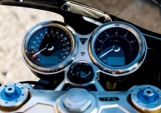 2019 Triumph Thruxton Tfc 1200Cc.:ニュース(壁紙.com)
