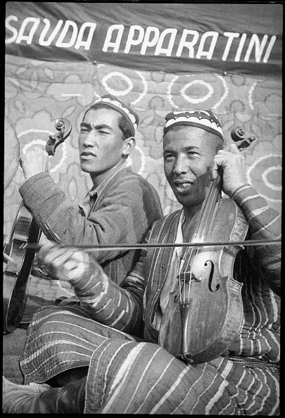 Violin「Musicians」:写真・画像(12)[壁紙.com]
