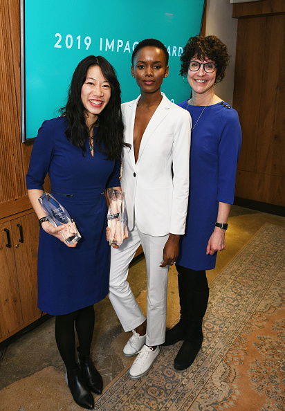 Bryan Bedder「ELLE & INCO 2019 Impact Awards In Partnership With Banana Republic」:写真・画像(13)[壁紙.com]