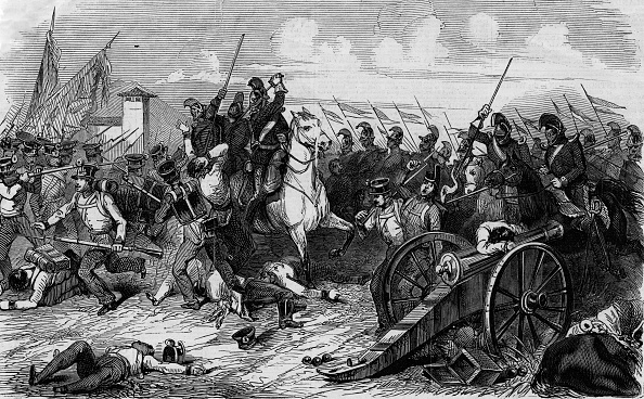 Austrian Culture「The Battle of Goito」:写真・画像(10)[壁紙.com]