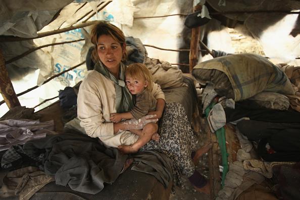 ジプシー「Roma Communities Struggle Against Abject Poverty」:写真・画像(12)[壁紙.com]