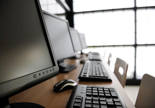 Computer Keyboard「Computers」:スマホ壁紙(11)