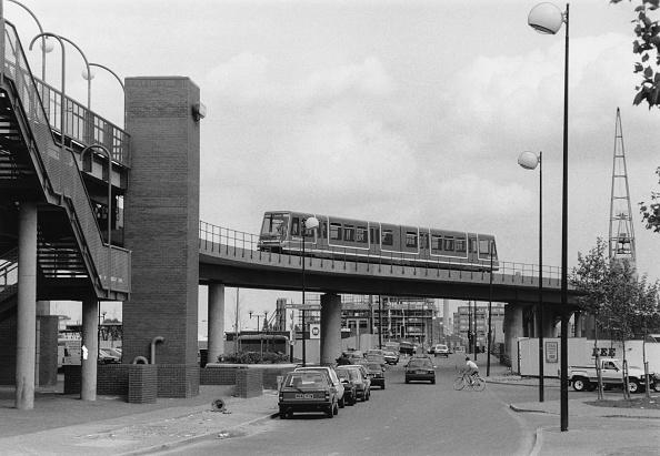 Transportation「Docklands Light Railway」:写真・画像(15)[壁紙.com]
