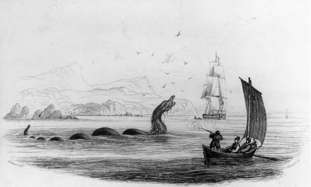 Sea Serpent:ニュース(壁紙.com)