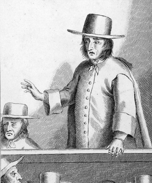 Preacher「Quaker Preacher」:写真・画像(3)[壁紙.com]